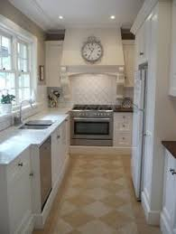 Narrow Galley Kitchen Ideas by Townhouse Galley Kitchen Remodel Foxhall Village Northwest