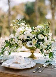 4 Summer Wedding Centerpiece Ideas