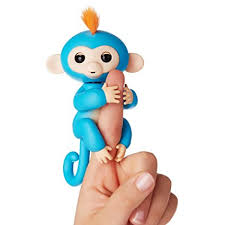 Amazon WowWee Fingerlings