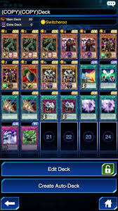 kog s decks feb 19 2017 yugioh duel links gamea