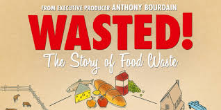 Halloween 6 Producers Cut Theme by Anthony Bourdain Narrates Documentary Wasted The Story Of Food Waste