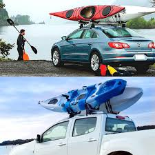 Double Folding Kayak Canoe Roof Racks | AA-Racks – Www.AA-Racks.com How To Strap A Kayak Roof Rack Load Kayak Or Canoe Onto Your Pickup Truck Youtube Apex Carrier Foam Blocks Discount Ramps Best And Canoe Racks For Pickup Trucks Darby Extendatruck W Hitch Mounted Load Extender For Truck Lovequilts Suv Fifth Wheel Thule With Amazing Homemade Bed Home Design Utility 9 Steps With Pictures Amazoncom Rhino Tloader 50mm Towball System Access Adarac The Buyers Guide 2018