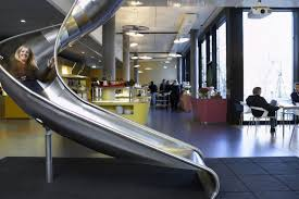 aux bureaux 20 entreprises aux bureaux époustouflants dans lesquels vous