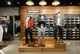 Nike Outlet by Nike Opens New Nike In Republic Nike News