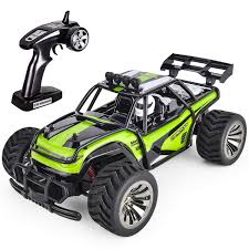 100 Remote Controlled Truck Amazoncom GotechoD Control RC Car Off Road 116 Scale
