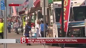 New Haven Food Truck Festival Takes Place This Weekend - WTNH Middletowneye September 2010 New Haven Pizza Truck Food Trucks Roaming Hunger Fest On Waterfront Hartford Courant Fryborg Gourmet Fries With A Side Of Awomesauce England Festival North Ct Athlone Literary Takes Place This Weekend Wtnh Wedding 20 Outstanding Wedding Image Ideas Beach Street Sandwiches Our Long Wharf Best 2018 The Gift Of Girl Scout Cookies Bulletin Its Kriativ Cheese Caseus Fromagerie Bistro