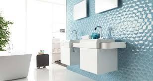 wall tiles blue bathroom ideas