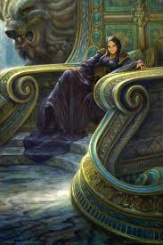 Mtg Thraximundar Edh Deck by The Black Rose Cult Commander Edh Mtg Deck