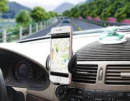 Phone Holder Avolare Air Vent Car Mount Smartphone Cradle Cell