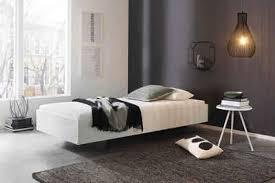 rauch blue futonbett ohne kopfteil