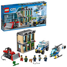 LEGO City Police Bulldozer Break-in 60140 - Walmart.com Lego City 60194 Arctic Scout Truck Purple Turtle Toys Australia Amazoncom Lego Police Car Games City Mobile Unit 60044 Overview Boxtoyco Undcover Complete Walkthrough Chapter 2 Guide Tow Trouble 60137 Walmartcom Itructions 7638 9 Awesome Building Sets For Young Makers Grand Prix 60025 Review Video Dailymotion Mountain Headquarters 60174 Here Is How To Make A 23 Steps With Pictures Ebay