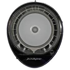 Portable Patio Misting Fans by 18 In 3 Speed Portable And Oscillating High Pressure Misting Fan