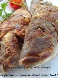 poisson a cuisiner tout pour réussir un poisson frit délicieux