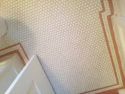 I Contacted My Daltile Rep To See How Quickly Could Get 130sf Of This Tile In 2 Hex And She Said Have It Shipped From Dallas Ready