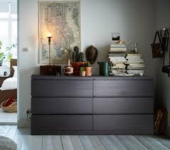 commode chambre à coucher chambre malm ikea chambre complte quipe duune armoire