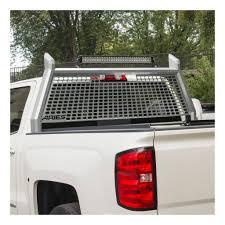 100 Truck Headache Racks ARIES AdvantEDGE Rack 1110203 Tuff Parts The