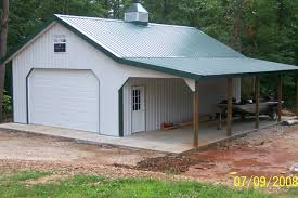50 Lovely Pole Barn Homes Plans and Prices House Plans Design