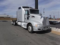 100 Trucks For Sale Tulsa Kenworth T660 In OK Used On Buysellsearch