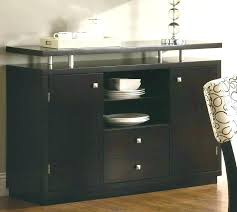 Dining Room Buffets Sideboards Modern Buffet Sideboard Cabinet Contemporary