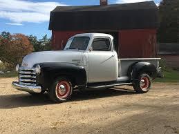1951 Chevrolet 5-Window Pickup For Sale | ClassicCars.com | CC-1058963