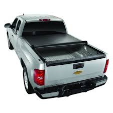 UnderCover Flex Truck Bed Cover 2005 2014 Ford F 150 56 Types Of ...