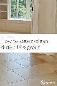 Steam Clean Wood Floors by 54 Best Clean Homes With Jiffy Steamer Images On Pinterest