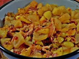 cuisiner patisson recettes de pâtisson et pomme de terre