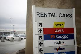 100 Avis Truck Rental One Way Car Rental Companies Find A Way To Ding Motorists For Electronic