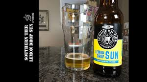 Ofallon Vanilla Pumpkin Beer by Southern Tier Brewing Lemon Drop Sun Summer Wheat Ale Beer