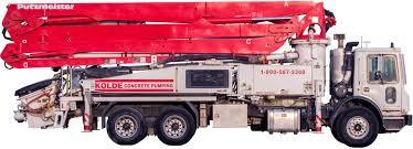 100 Concrete Pump Truck Rental Ing Services Kolde Construction Inc