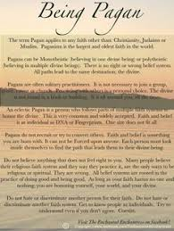 Pagan Beliefs P8 Paganism Has A Rite Of Passage Formal Set Rituals For