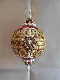 Amazoncom Christmas Ornaments Handmade Christmas Ornaments