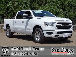 New 2019 Ram 1500 BIG HORN / LONE STAR CREW CAB 4X2 6'4 BOX For Sale ...