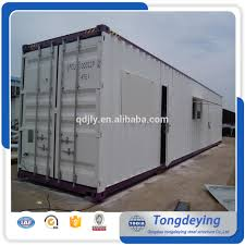 100 Modular Shipping Container Homes Living 20ft And 40ft House Home Office Buy House Product
