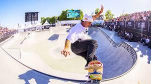 100 Truck Stop Skatepark Pedro Barros Dominates At Hastings Vans Park Series