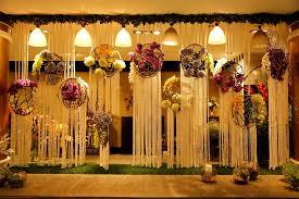 5 Fabulous Wedding Entrance Decor Ideas