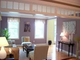 living room purple interior design living room color scheme