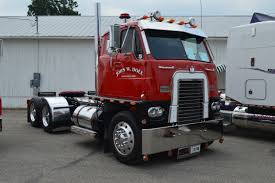 INTERNATIONAL 1960'S CABOVER | Old Semi Trucks | Pinterest | Semi ... Used Dump Trucks Ny With 2004 Western Star Truck Also Commercial Tsi Sales 2015 Kenworth T680 Sleeper Semi For Sale 446657 Miles Rescue For Fire Squads Fruehauf Trailer Cporation Wikipedia Mn Plus 2000 T800 As Well 2 Bangshiftcom 1974 Dodge Big Horn Semi Sale 1998 Intertional 8100 Truck Sold At Auction Classic Cabovers Youtube 2011 Prostar Trucks In Ohio