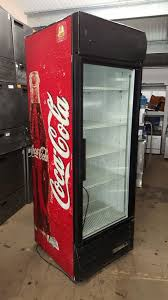 Sold True Display Fridge