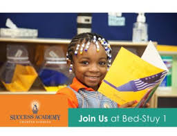 success academy bed stuy 1 open house east brooklyn