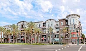 100 Sunset Plaza Apartments Anaheim Vivere Lofts CA Apartment Finder