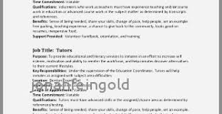 50 Lovely Career Change Resume Profile Statement Examples