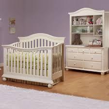 Babyletto Skip Changer Dresser Chestnut And White by White Dresser Nursery Home Design Styles