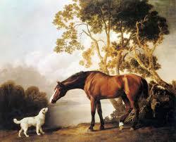 George Stubbs 1724