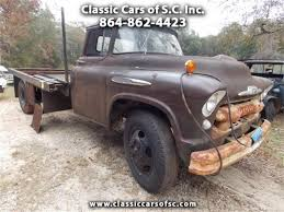 100 Classic Chevrolet Trucks For Sale 1957 Truck For Carscom CC1041260