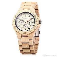 Bewell New Men'S 24 Hour Analogue Quartz Wooden Watch With Wood Bracelet  W116B / Beige Color Buy Watches Watches To Buy From Watch_02, $26.8| ... 24 Hour Wristbands Coupon Code Beauty Lies Within Multi Color Bracelet Blog Wristband 2015 Coupons Best Chrome Extension Personalized Buttons Cheap Deals Discounts Lizzy James Enjoy Florida Coupon Book April July 2019 By Fitness Tracker Smart Waterproof Bluetooth With Heart Rate Monitor Blood Pssure Wristband Watch Activity Step Counter Discount September 2018 Sale Iwownfit I7 Hr Noon Promo Code Extra Aed 150 Off Discount Red Wristbands 500ct