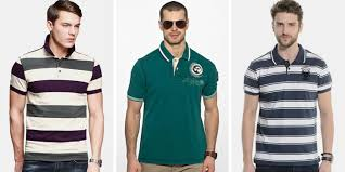 Polo Shirts For Men Mens Fashion Trends