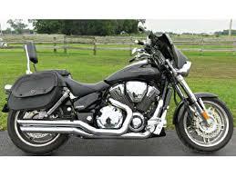 Honda VTX1800F For Sale Honda Motorcycles CycleTrader