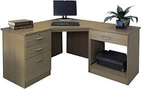 home office möbel uk modernes wohnzimmer ecke schreibtisch