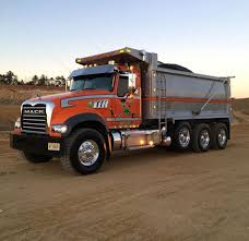 Mack Dump... | __Dump Trucks__ | Pinterest | Dump Trucks, Mack ... Used 2014 Mack Gu713 Dump Truck For Sale 7413 2007 Cl713 1907 Mack Trucks 1949 Mack 75 Dump Truck Truckin Pinterest Trucks In Missippi For Sale Used On Buyllsearch 2009 Freeway Sales 2013 6831 2005 Granite Cv712 Auction Or Lease Port Trucks In Nj By Owner Best Resource Rd688s For Sale Phillipston Massachusetts Price 23500 Quad Axle Lapine Est 1933 Youtube